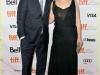Клайв Оуэн и Жюльет Бинош на TIFF'2013