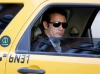 "New York, Tuesday September 21 2010  Clive Owen in a ""Green"" yellow cab, Soho.  ( 3 photos )  Exclusive  No Credit"