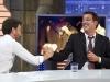 Клайв Оуэн на испанском телевидении | 5