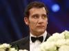 Клайв Оуэн на получении наград от ЮНЕСКО