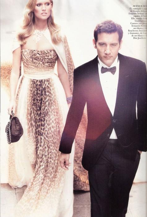 Сlive Owen | Vogue 1