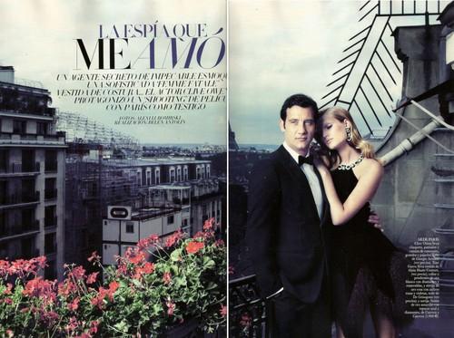 Сlive Owen | Vogue 3