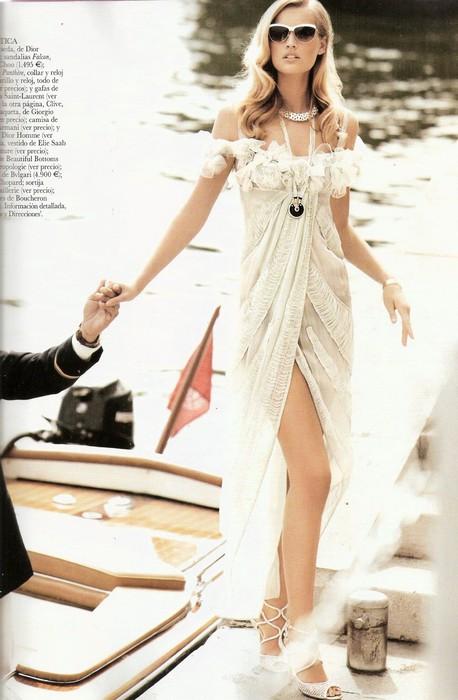 Сlive Owen | Vogue 6