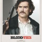 Новые постеры: Кровные узы (Blood Ties) 2013