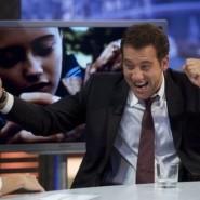 На испанском телевидении.