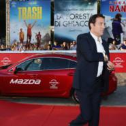 На кинофестивале в городе Рим