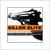 Саундтрек к фильму Профессионал | Killer Elite