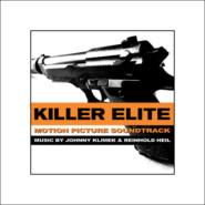 Саундтрек к фильму Профессионал   Killer Elite